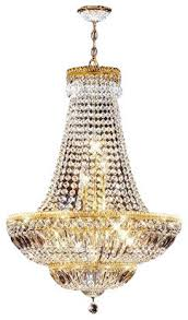 Moder Chandelier 40544g22 James R Moder Impact Imperial Traditional Chandeliers