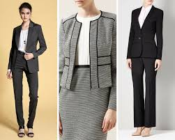 5 key pieces for every stylish woman u0027s professional wardrobe