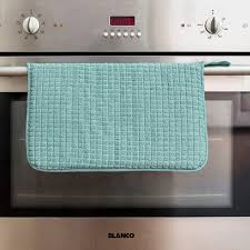microfibre deluxe dish drying mats by bambury commercial supplies