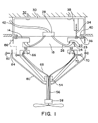 patent us6634901 quick connect device for electrical fixture