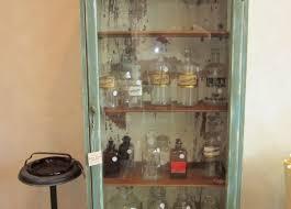 Display Cabinets Edmonton Cabinet Beautiful Apothecary Cabinet Design Visual Merchandising