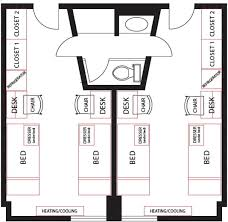 room floor plans coronado room floor plan source residence the of