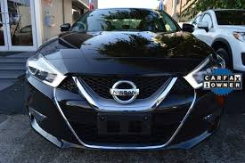 used nissan maxima 2016 2016 nissan maxima 3 5 sr stock 1599 for sale near great neck