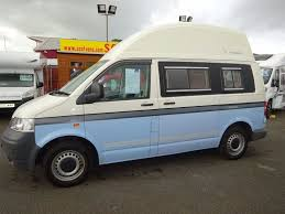 vw camper van for sale used white vw transporter for sale perth and kinross