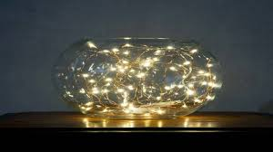 Copper String Lights by Bzone Led String Starry Light Copper Wire Lights Decorative