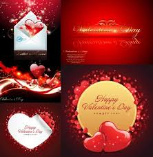free valentines cards valentines day greeting cards free vector 15 435 free