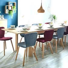 conforama chaise salle manger alinea table salle e manger alinea chaises salle manger luxe table