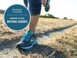 Best Shoes For Support And Comfort The Best Running Shoes For Women Business Insider