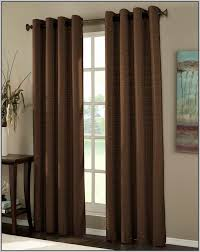 Chocolate Brown And Red Curtains Chocolate Brown And Red Curtains Curtains Home Design Ideas