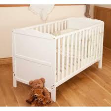 Solid Wood Convertible Crib Solid Wood Convertible Baby Crib