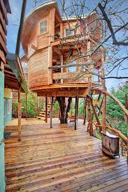 file tree house jpg multistory mount baker treehouse on the market for 600k curbed