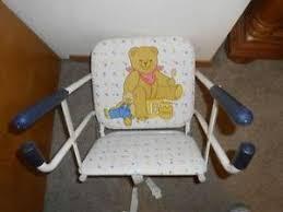 How To Fold A Graco High Chair Graco High Chair Ebay