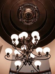Light Fixture Ceiling Medallion by Attica Ceiling Medallion Project Pictures Ceiling Medallions