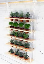 12 awesome ideas for wall herb garden colorgardening com