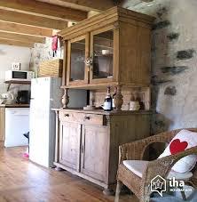 cuisine de charme ancienne location gîte ancienne ferme à chantelouve iha 76516