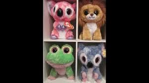 collection 219 beanie boos 2015
