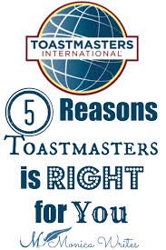 toastmasters table topics tips 5 reasons toastmasters is right for you