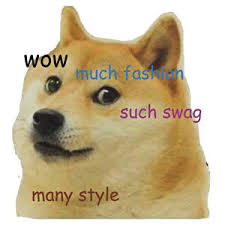 Dogge Meme - zelda fans have a bone to pick with nintendo over doge meme