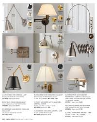 Bronze Swing Arm Floor Lamp Shades Of Light Global Market 2017 Page 52 53