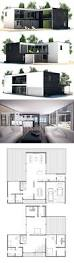Shipping Container Home Plans 1006 Best Container Home Designs Images On Pinterest Shipping