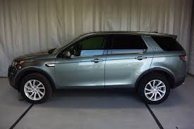 land rover discovery sport 2016 land rover chicago vehicles for sale in chicago il 60622