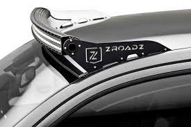 jeep light bar mount zroadz led lighting dynamic led mounting solutions u2014 carid com
