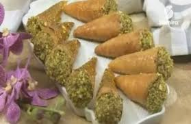 tv cuisine recette samira tv cuisine luxe image recette de arayech 1 g teau algérien by