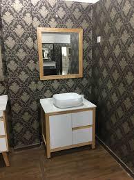 quality pvc bathroom cabinet u0026 solid wood bathroom cabinet