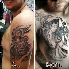 korn u0027s bamboo tattoo home facebook