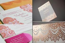 henna wedding invitations 8 ways to add mehendi designs to your wedding