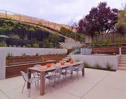 Backyard Planter Designs by 102 Best Dry Gardens Images On Pinterest Dry Garden Portland