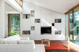 Furniture Cabinets Living Room Modern Built Ins For Every Room And Purpose
