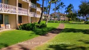 islander on the beach resort kauai hawaii youtube