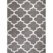 Brown And White Area Rug Inspiring Grey And White Area Rug Pictures Home Rugs Ideas