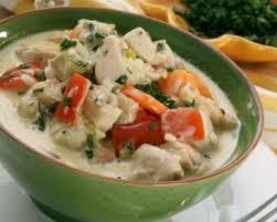 blanquette de veau cuisine az recette blanquette de poulet et patates douces minceur
