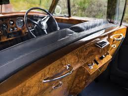 rolls royce limo interior rm sotheby u0027s 1962 rolls royce silver cloud ii lwb limousine