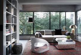 Living Room Furniture Hong Kong Renovated 1960s Apartment In Hong Kong 226 Hollywood Road