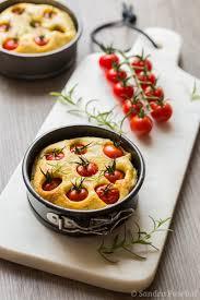 cuisine tomate clafoutis de tomates cerises recette clafoutis de tomates