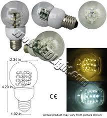standard ultra bright led light bulb household led lights ledlight