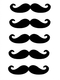 free lip and mustache printables photo booth props photo booth