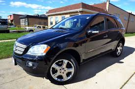 2006 mercedes ml350 4matic 2006 used mercedes m class ml350 4matic 4dr 3 5l at zone