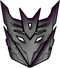 decepticon tattoo by dragonlace designs on deviantart