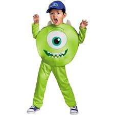 Halloween Costumes Toddler Boy 25 Mike Wazowski Costume Ideas Sully Costume