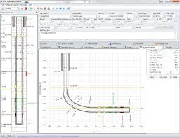 petrocode wellbore diagram software application well shadow