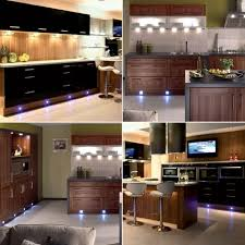 Kitchen Kickboard Lights Led Decking Lights Led Plinth Lights Solar Decking Lights