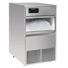 polar bullet ice maker 50kg output gl192 buy online at nisbets