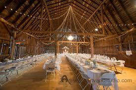 Small Wedding Venues In Michigan Barn Wedding Venue Reception Lights Chandelier Banquet Style