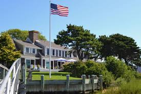 harwich waterfront homes cape cod real estate property for sale