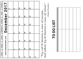 free blank printable december 2017 calendar templates