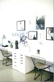 two person desk ikea desk for 2 best two person desk ideas on 2 person desk with 2 person
